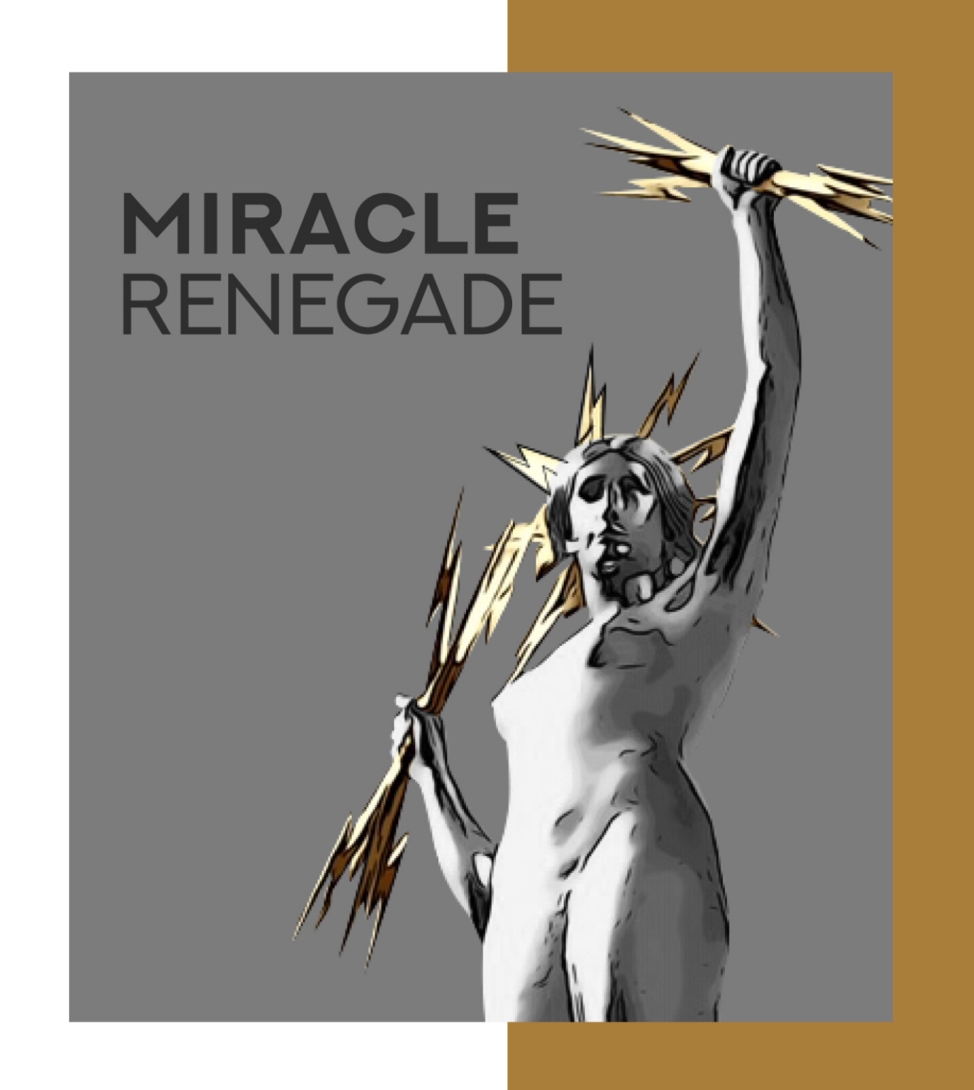 Miracle Renegade Podcast